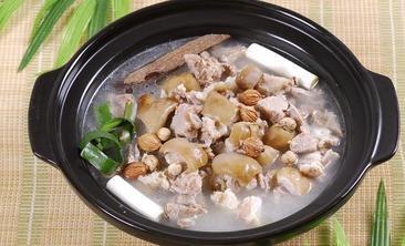鲜奇羊肉砂锅纸包鱼-美团