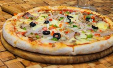 玛可披萨-美团