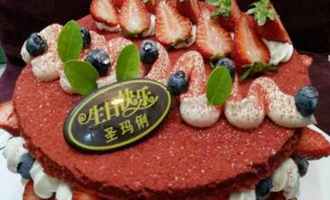 M o D专业烘培私房蛋糕-美团