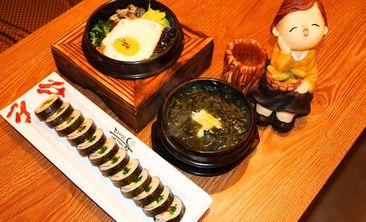开心紫菜饭-美团