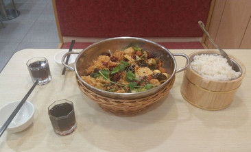 麻辣香锅·烤鱼-美团