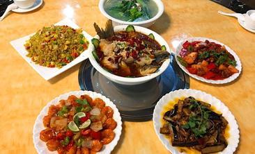金象泰 中泰式餐厅-美团