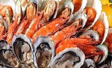澳吉鲁牛排·海鲜自助-美团