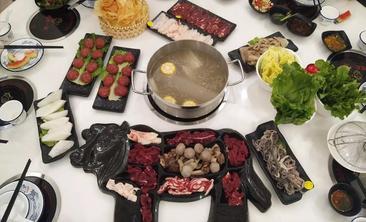 德记一品潮汕牛肉火锅-美团