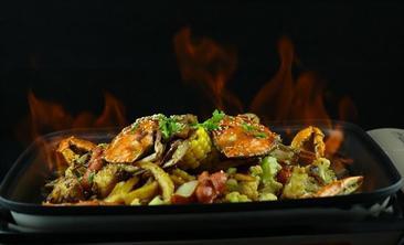 戴小河创意海鲜餐厅-美团