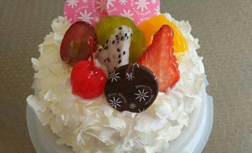 乐品客蛋糕房-美团