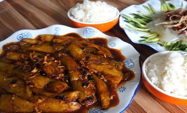 林记酱骨炖菜馆-美团