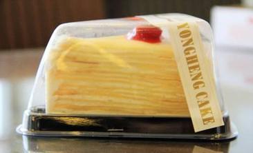 甜蜜故事蛋糕店-美团