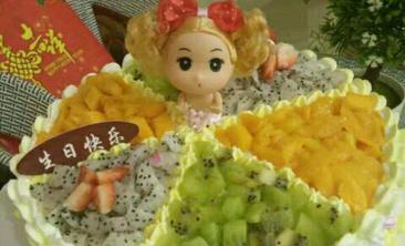 奇思麦蛋糕-美团
