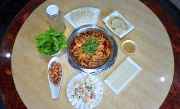 槐店王婆大虾-美团