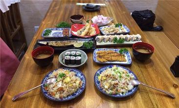 和缘寿司-美团