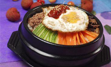 汉江烤肉-美团