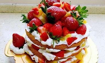 格林蛋糕世界-美团