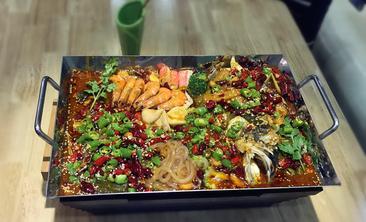 欧拉拉私房菜-美团