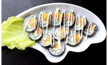 创意寿司-美团