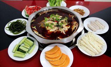 重庆青花椒片片鱼-美团