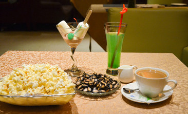 建银凯悦米兰餐厅-美团