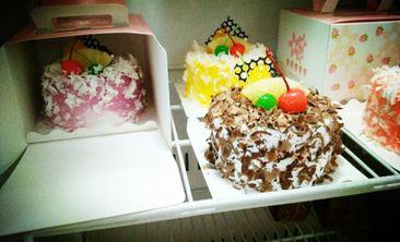 新华蛋糕-美团