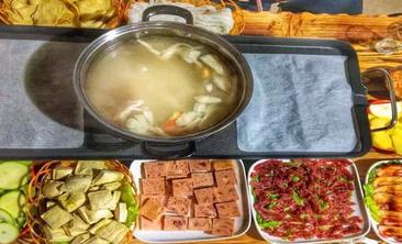 百味巧嘴韩式涮烤-美团