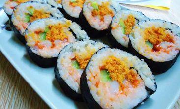 阿里郎紫菜包饭-美团
