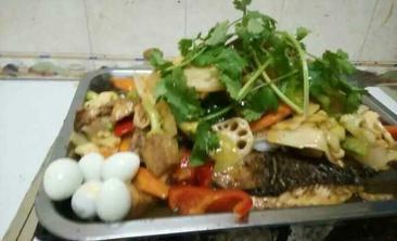 醉仙烤鱼-美团