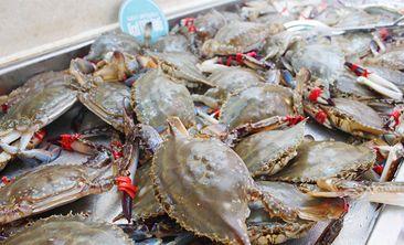 大蟹天下海鲜自助-美团