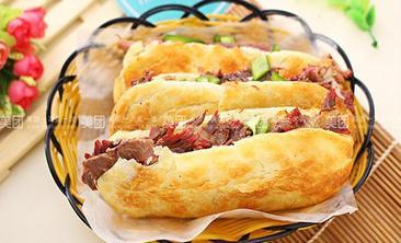 秦氏驴肉火烧-美团