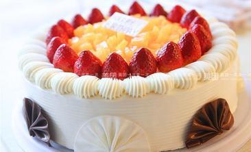 漫库蛋糕-美团