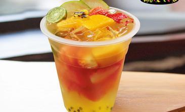More tea 多茶-美团