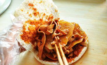 DuangDuang洋芋片夹馍-美团