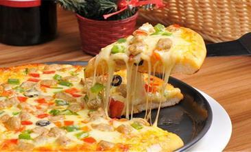 罗曼新语披萨餐厅-美团