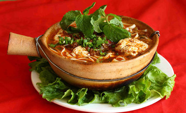 臭豆腐砂锅米线-美团