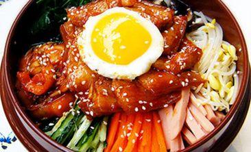 雪岳山韩国烧烤-美团