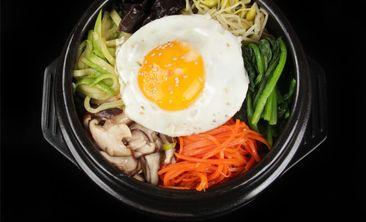 韩食馆-美团