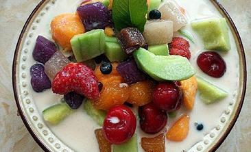 西贡水果捞-美团