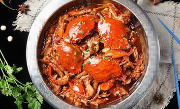 蟹老板肉蟹煲-美团
