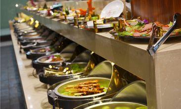 状元郎韩式烧烤涮一体化自助餐厅-美团