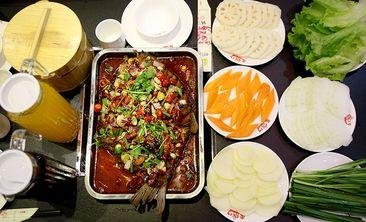 魔锅坊麻辣香锅●烤鱼-美团