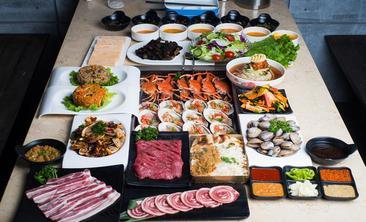 虾兵蟹将海鲜主题餐厅-美团