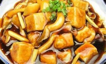 味晓福黄焖鸡米饭-美团