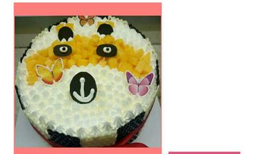 香雪蛋糕-美团
