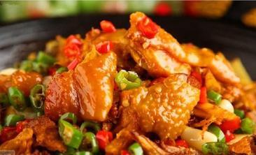 重庆鸡公煲巫山烤鱼-美团