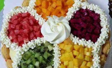 乐口福蛋糕-美团