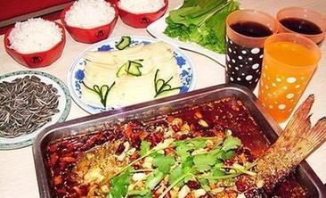 食尚烤鱼重庆鸡公煲-美团