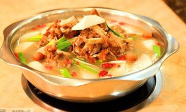 老苏州藏书羊肉-美团