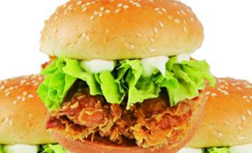 鲁贝客炸鸡汉堡-美团
