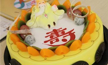 香麦园蛋糕房-美团
