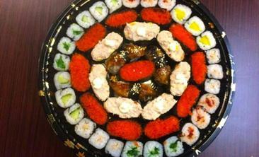 寿司屋-美团