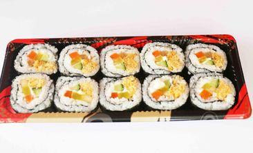 禾木寿司-美团