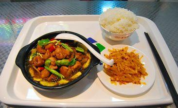 荣鑫源黄焖鸡米饭-美团